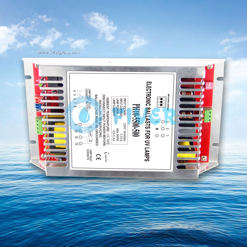 500w T10 High Power Charmsstone Uv Light Ballast Voltage Output Electronic Wiring Diagram 277v
