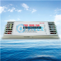 150W 1.5A China UV Lamp Ballasts Manufacturer