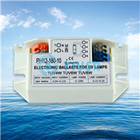 110V 10W UV Lamp Circuit for USA Market