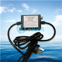 10-40W Waterproof UV Ballasts for UV Water Sterilizer