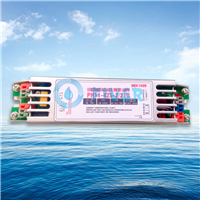 42W Fulham UV Electronic Ballast for SHS1-UVN-C