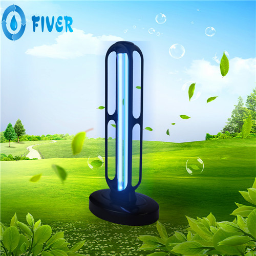 Led Sterilizer UV Lamp to Prevent The Coronavirus(COVID-19)