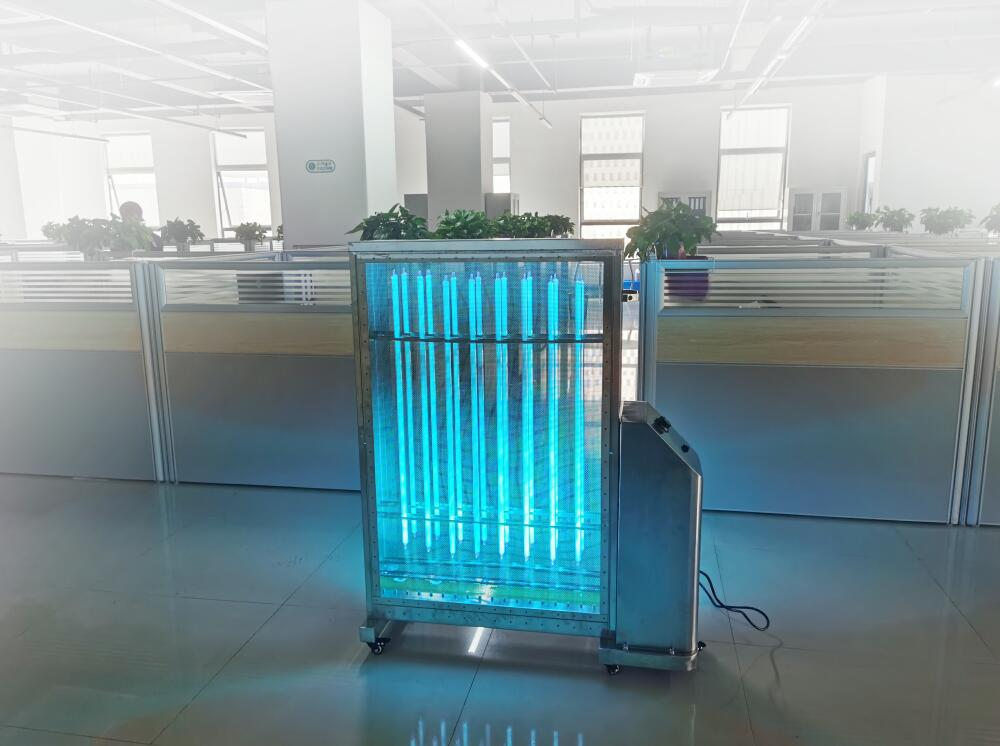 UV Air Sterilizer Lamp