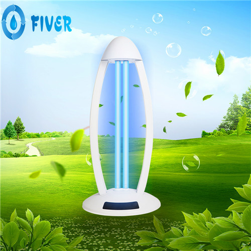 38W UV Sterilizer LED Lamp