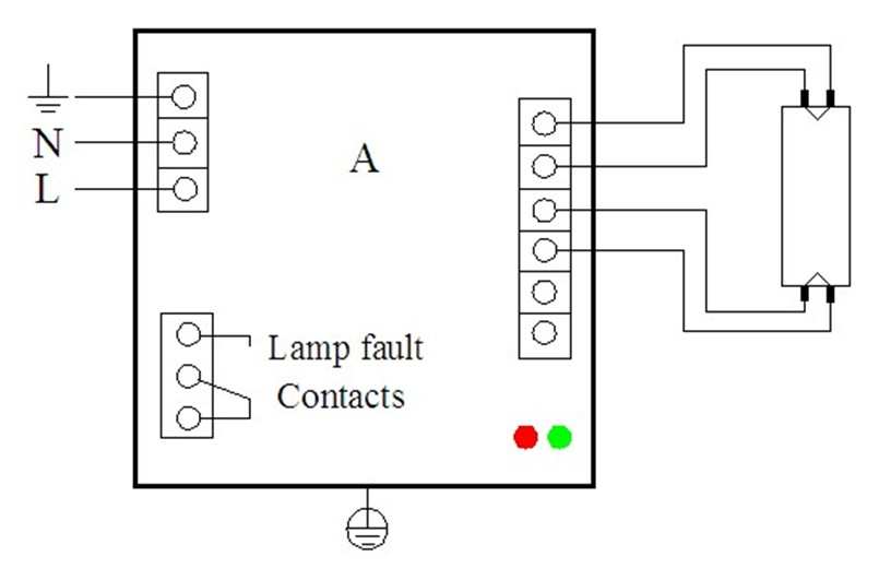 Uv lamp wiring diagram all kind of wiring diagrams 12v dc uv electronic ballast rh fivergroup com splice in a light switch diagram lamp wiring swarovskicordoba Choice Image